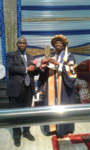 106still Debo Adeyewa vice chancellor redeemers university