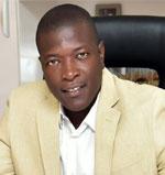 Dr. Kennedy Okonkwo
