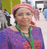 Dr Amina Koguna