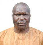 Comrade Bobboi Bala Kaigam